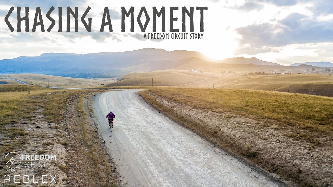 Chasing a Moment