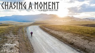 Chasing a Moment - a Freedom Circuit short film