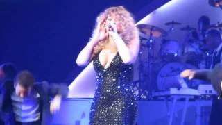 Mariah Carey - Someday - Las Vegas, May 17, 2015
