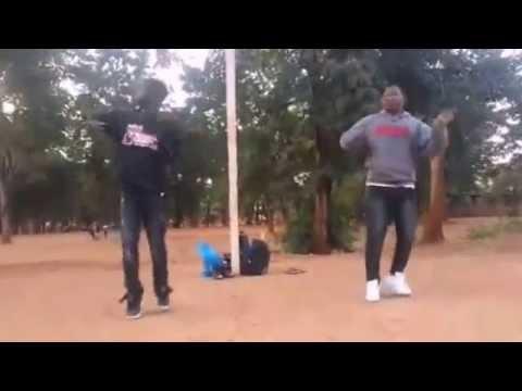 Pam daffa ft messen selenta nimempata dance