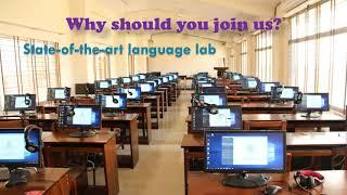 English Language Skills Development Certificate Course: Jashore University of Science and Technology