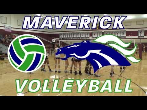 McNeil JV Volleyball vs Round Rock