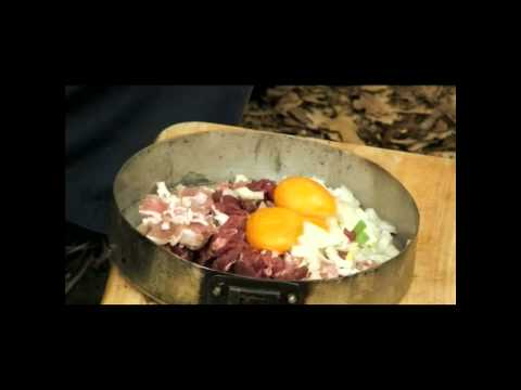 Old Bull and Bush TV Cookery Series