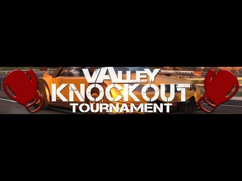 LYNX Valley Knockout Tournament #2 |