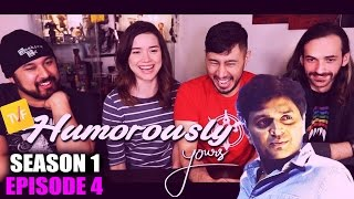 tvf humorously yours e4   reaction discussion