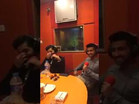 Dhoombros: Full Fm91 radio session