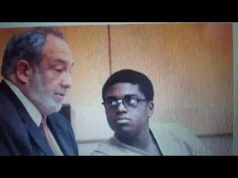 Kodak Black found guilty of five counts of...