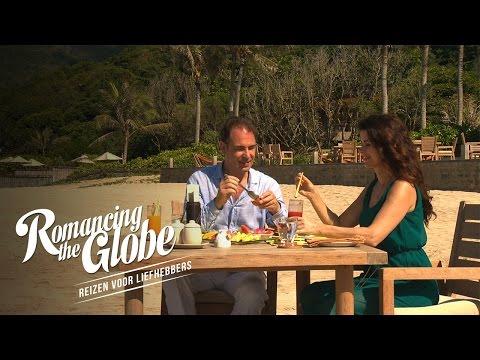Romancing the Globe | Vietnam & Lapland