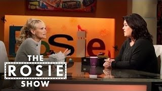 Gambar cover Kristin Chenoweth Opens Up About Her Adoption | The Rosie Show | Oprah Winfrey Network