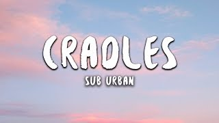 Download Mp3 Sub Urban - Cradles  Lyrics