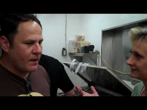 Umami Burger, chef/owner Adam Fleischman -- Sophie Gayot of ...