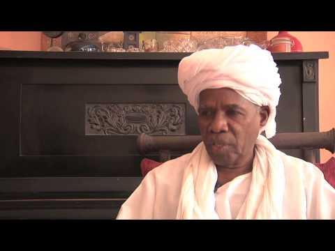 Sudan: Divided Identity, Divided Land P1