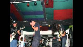 Damnation - Damnation. Death metal from el salvador central america