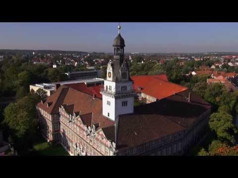 Wolfenbüttel - endlich zuhause!