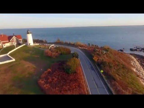 Fall on Cape Cod