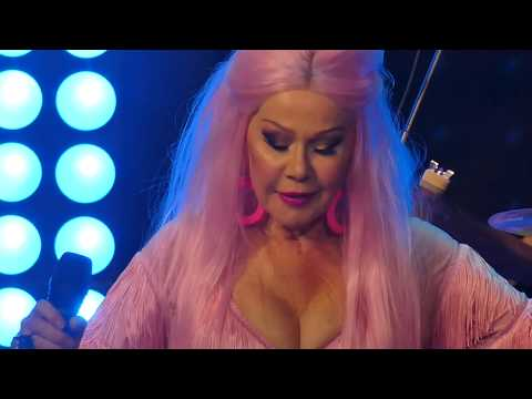 The B-52's - Planet Claire, Live @ Paradiso Amsterdam, 23-06-2019 mp3