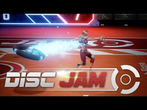 Better Teams Please | Disc Jam