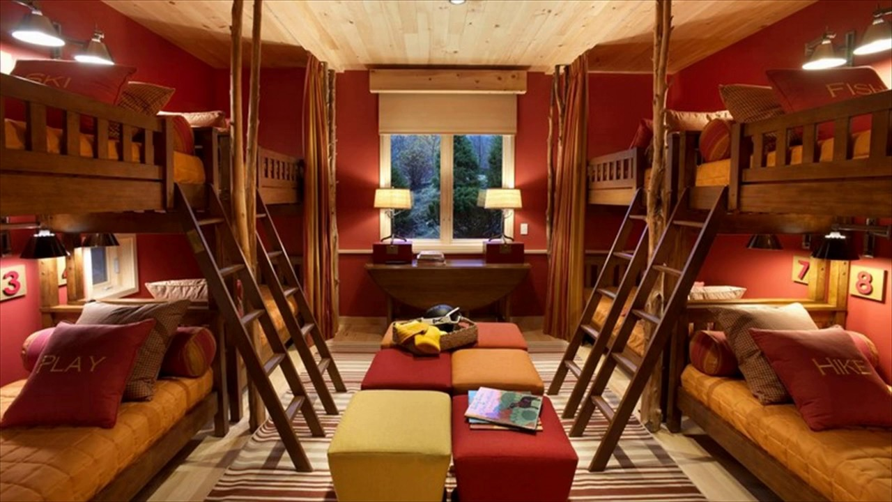 Ethnic Modern Interior Design