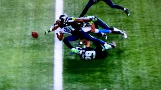 Seahawks Wins BAD Call Against Detroit 10/6/2015