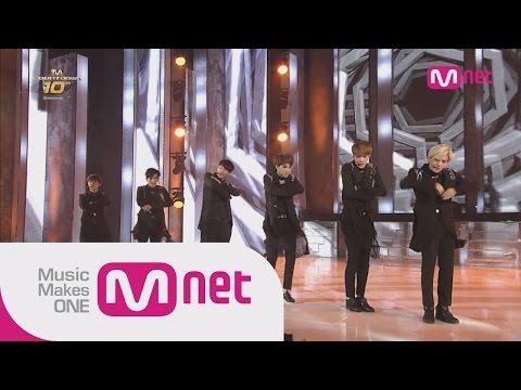 Mnet [엠카운트다운] Ep.386 :...