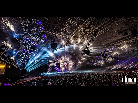 Qlimax 2016 - The Nasty Boyz - Angel [HQ/HD](2007)