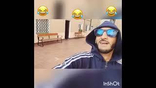 CHOLLEE KHA K Oh Kutta Peh Gaye Menu   Don't miss this video