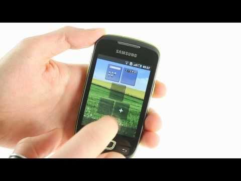 samsung galaxy mini video clips rh phonearena com Samsung Galaxy Mini S5570 Games Samsung Galaxy Mini S5570 Black