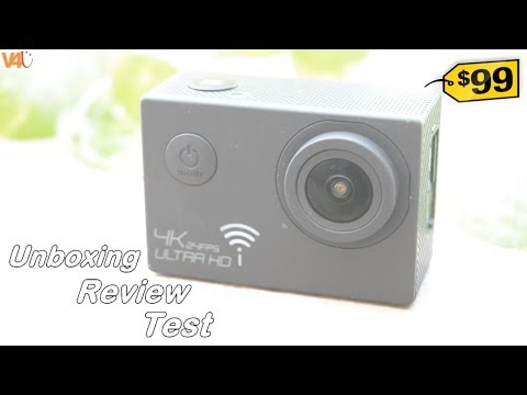 BEST BUDGET ACTION CAMERA | Must Watch Before Buying, Gopro Alternatives, Meeegou M7 Unboxing,Review