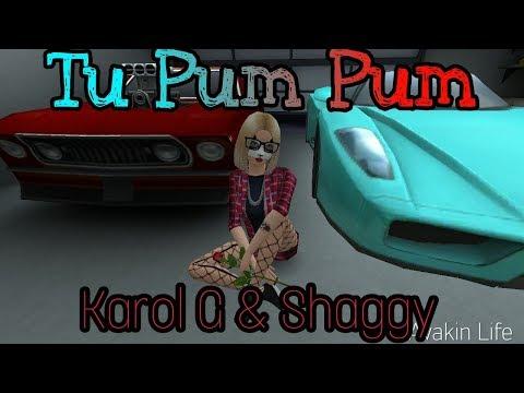 Tu Pum Pum  Karol G, Shaggy