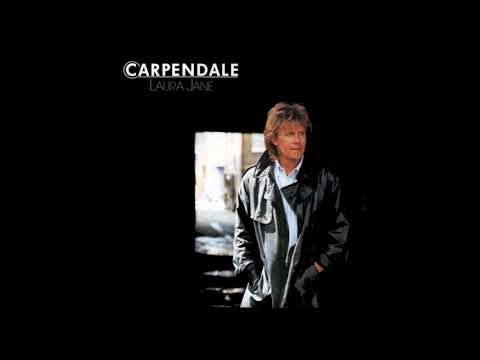 "Howard Carpendale - Laura Jane 12"" English Extended Maxi"