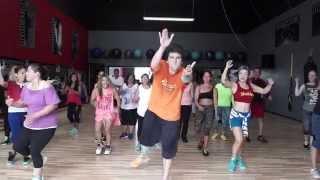 El Perdon - Nicky Jam, Enrique Iglesias - Cumba / Reggaeton Dance Fitness routine