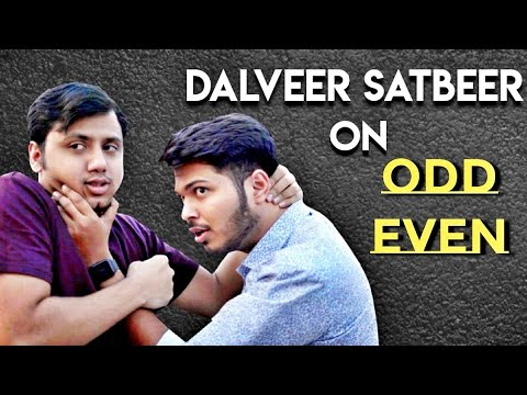 dalveer-satbeer-on-odd-even-|-tbb