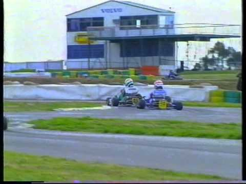2000 CIK Championships Rd 3 Eastern Creek