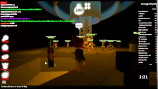 Roblox - Dont Blink Ft Coolbethb harrybolegend , figrindan , posical339