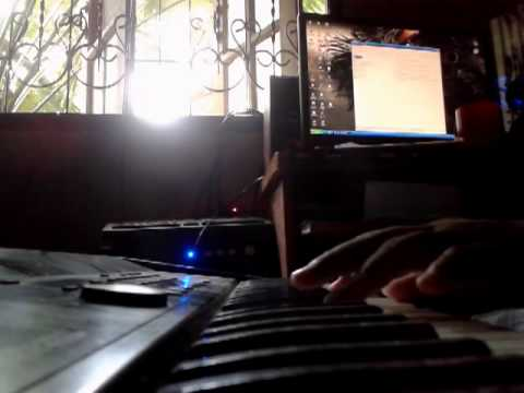 Intro - เพลง วอน   -Piano By Ao .mp4