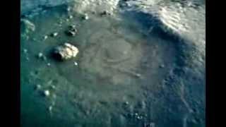 видео настоящий Вулкан