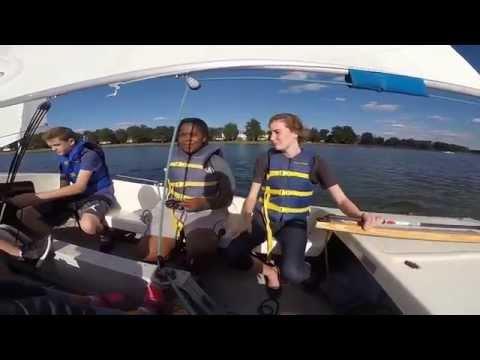 Deal Sailing Club '14