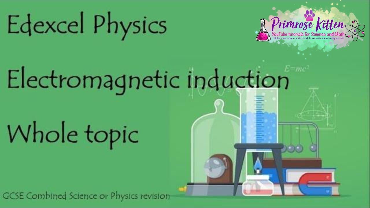Basic Electromagnetism And Electromagnetic Induction Electronics