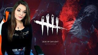 JAK (NIE) GRAĆ W TĄ GRE  *PORADNIK*  GRY Z WIDZAMI????  Dead by Daylight #LIVE #HORROR ???? - Na żywo