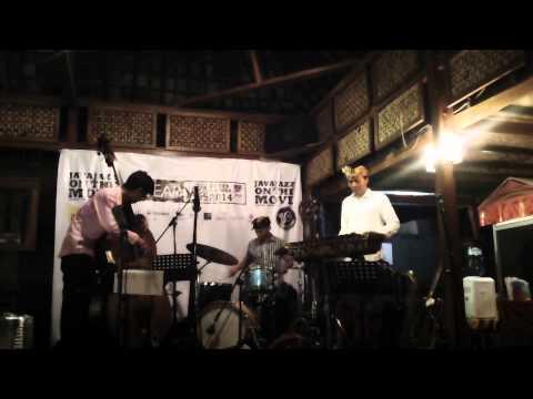 Gustu Brahmanta Trio
