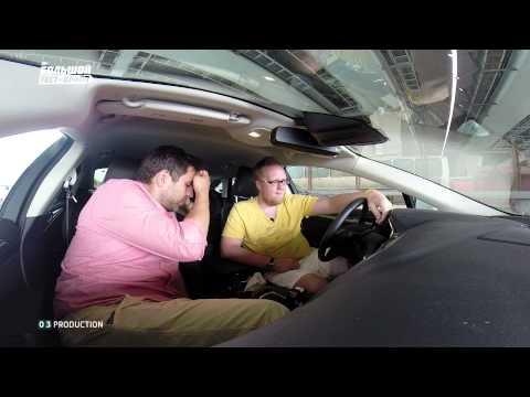 Ford Mondeo 2015 - Большой тест-драйв (видеоверсия) / Big Test Drive
