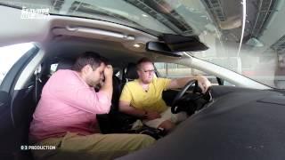 Ford Mondeo 2015 - Большой тест-драйв (видеоверсия) / Big Test Drive(Обновленный Ford Mondeo вышел на российский рынок с трёхлетним опозданием. За это время конкуренты успели выпус..., 2015-06-26T13:30:15.000Z)