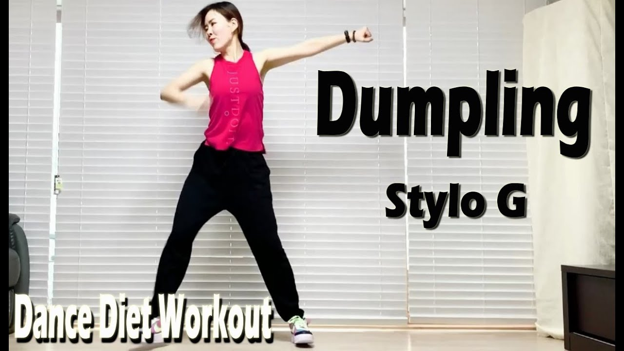 Dumpling - Stylo G | Dance Diet Workout | 댄스다이어트 | Choreo by Sunny | Cardio | 홈트 | 줌바 | zumba