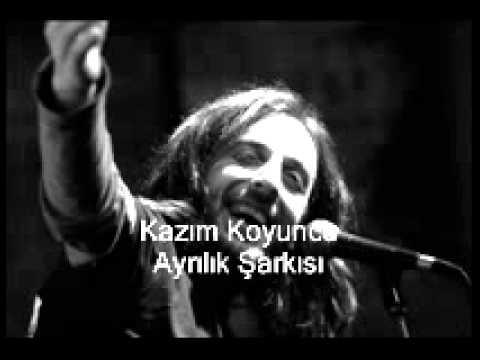 Poyraz Karayel 65.Bölüm - Kazım Koyuncu - Ayrılık Şarkısı