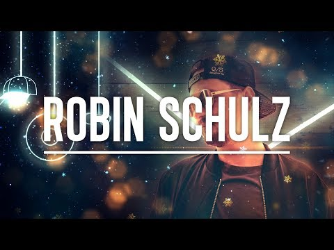 ROBIN SCHULZ – CHRISTMAS MIX 2017