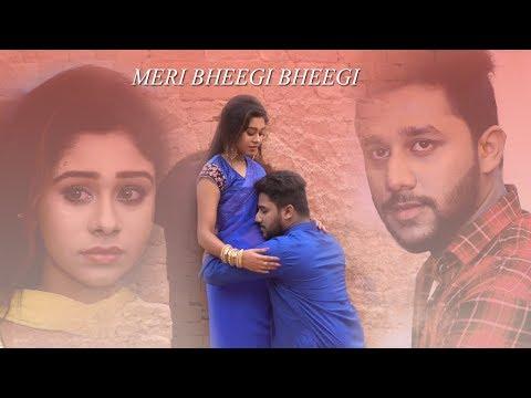 Bewafa Pyar   Meri Bheegi Bheegi Si   HeartTouching Hindi Song     Anamika,Kishore Kumar   LoveSheet