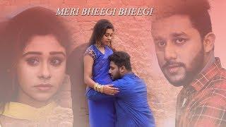 Bewafa Pyar | Meri Bheegi Bheegi Si | HeartTouching Hindi Song | | Anamika,Kishore Kumar | LoveSheet