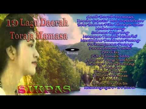 MP3 Nonstop Lagu Daerah Toraja Mamasa