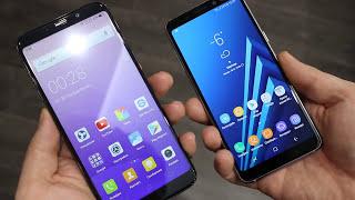 Galaxy S9? НЕТ КИТАЕЦ ЗА 150$! Обзор и мнение о смартфоне.