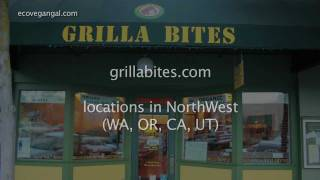 Review: Grilla Bites in Ashland, OR
